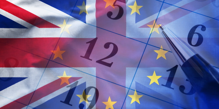 Data protection requirements before Brexit