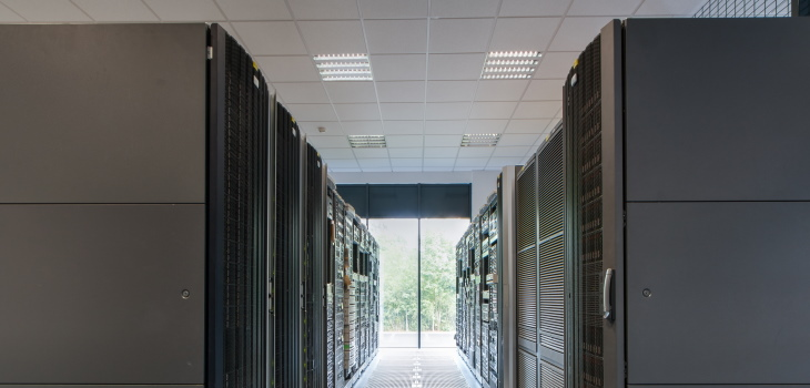 Government department protecting data centres essential infrastructure
