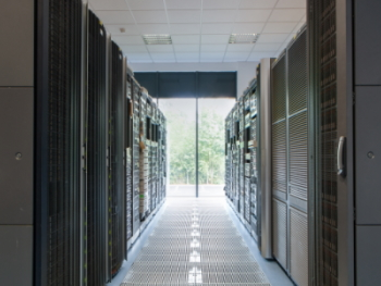 How 4D and the DCMS are protecting data centres through the pandemic