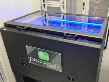 4D helps PeaSoup disrupt the UK cloud market with immersion cooling