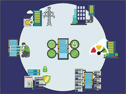 INFOGRAPHIC: 7 Essentials for choosing a data centre partner