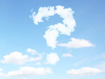 What are the advantages of private cloud and who should use it?