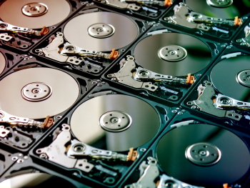 Why you shouldn't have your system backup stored locally