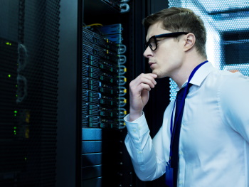 Beginner's guide to server colocation