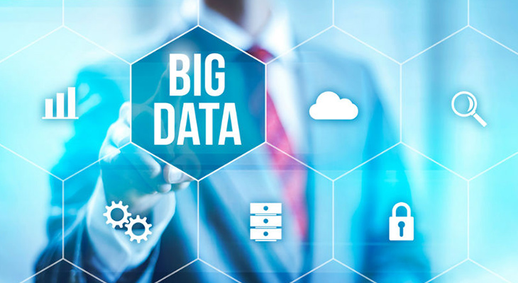 Big data and brexit collide