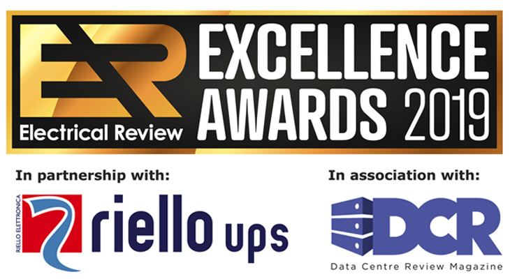 Electrical review awards 2019