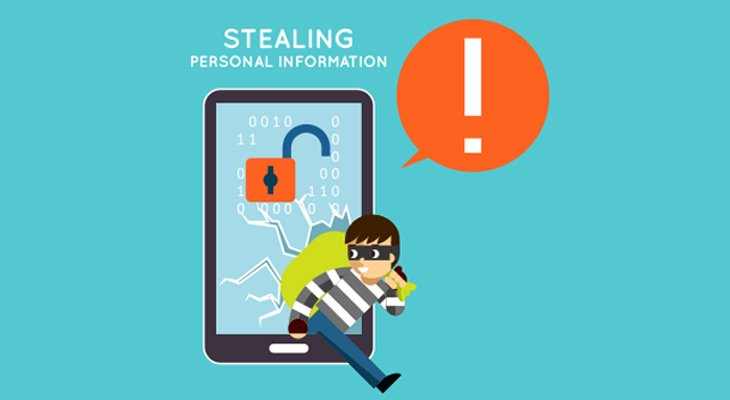 personal cyber security