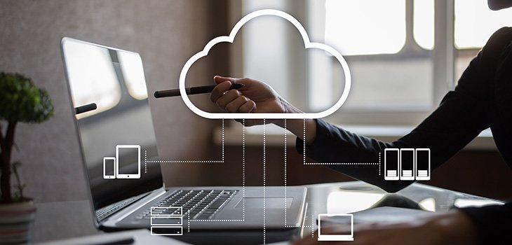 What is cloud computing? With examples