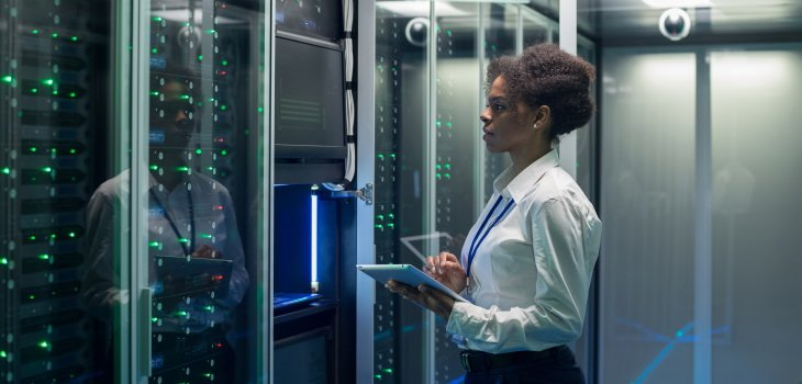 Comparing data centres and their infrastructure