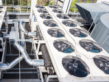 The evolution of data centre cooling and what you need to look for