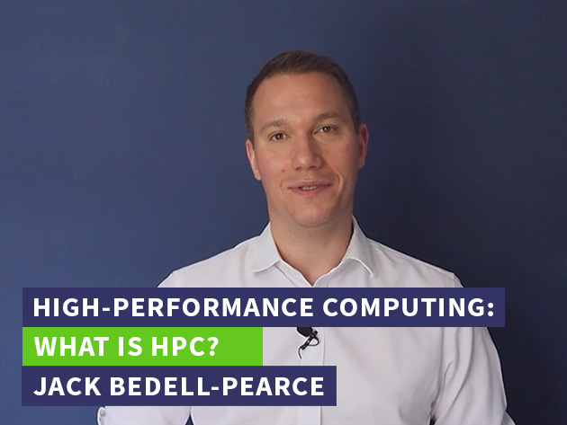 VIDEO: The rise of High-Performance Computing (HPC) in Data Centres