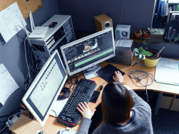 How Covid-19 made remote working possible for the VFX industry