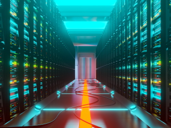 How a data centre can help a VFX company