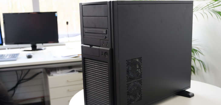 When should you upgrade your in-office servers?