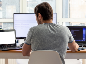 Long-term remote working – building IT for a new culture
