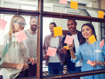 People are the key element to avoid digital transformation failure