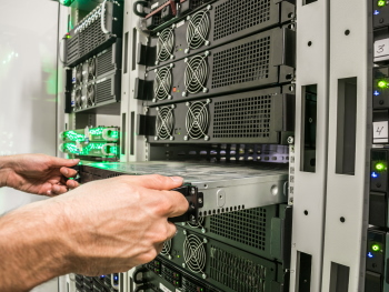 The difference between colocation and a data centre