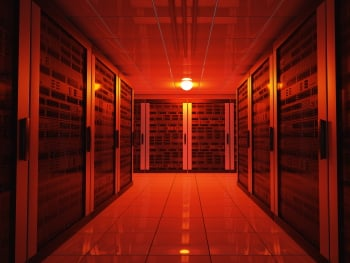 The ticking time bomb in your in-office server room