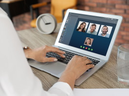 Guide to remote conferencing services during the Coronavirus outbreak