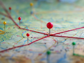 Why data centre location is important - Cost, travel time and latency
