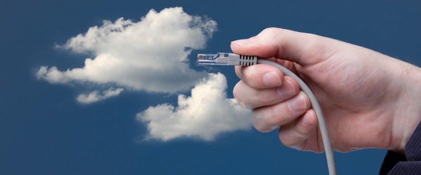 Plugging in a cloud to build a hybrid IT system
