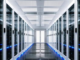 Relax – Data centres are designed for resilience