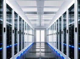 Don't panic – Data centres are designed for resilience