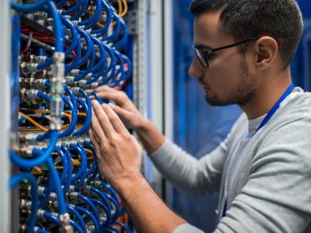 How important is it for a data centre to offer remote hands?