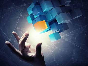 Bringing together Blockchain, IoT and AI