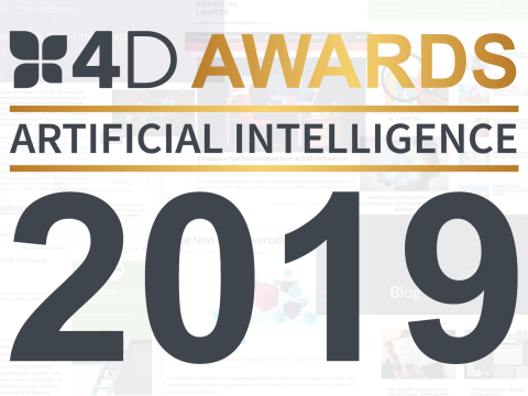 AI Blogs: a data centre's top 6 for 2019