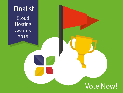 4D Shortlisted for Cloud Provider of the Year
