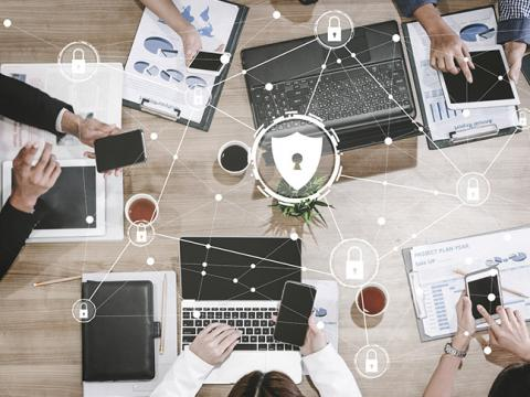 6 steps to improved cyber security in 2019