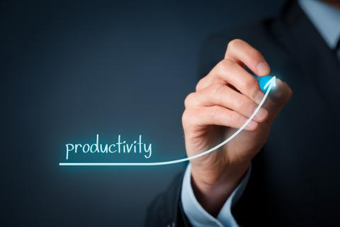 Top Tips to Increase Productivity in Finance