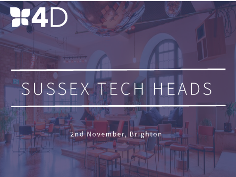 Sussex Tech Heads roundup